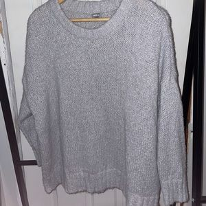 AERIE knitted sweater